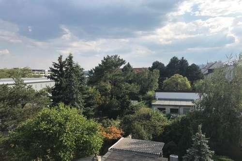 Baldige Fertigstellung - Maisonettewohnung mit Terrasse und Balkon und perfekter öffentlicher Anbindung