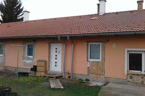 Mehrfamilienhaus mit 3 Wohneinheiten auch für Anleger geeignet