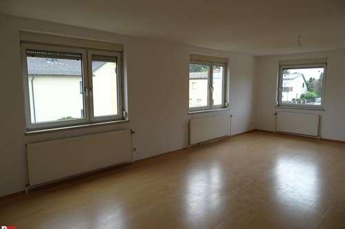 Terrassenwohnung mit 5 getrennt begehbaren Zimmern