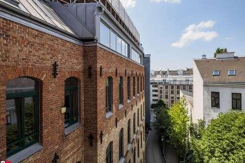 Interessante Räume zum Wohnen u. Arbeiten individuell - modern- veränderbar