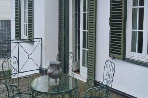 Verträumte Villa für Romantiker