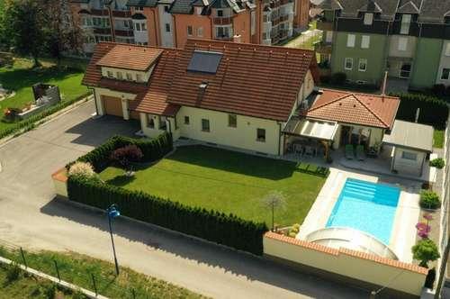 Exklusiver charmanter Wohntraum - in Ennsdorf zu verkaufen!