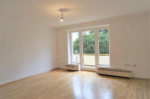 Wohnung mit Balkon in zentraler Lage Traun