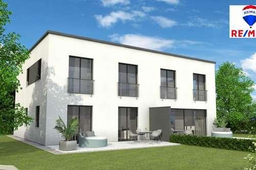 Unschlagbar!!! Schöne Doppelhaushälfte inkl. Grundstück zum absoluten Top-Preis zu verkaufen