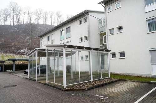 Großzügige Terrassenwohnung in Pucking zum Kauf