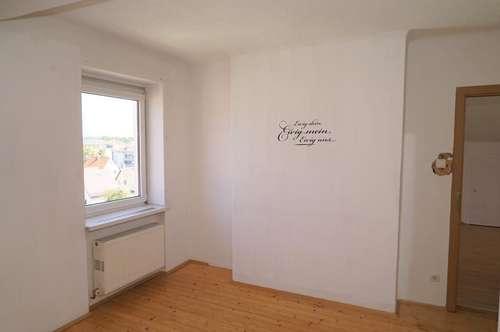 Helle ca. 65 m2 Dachgeschosswohnung in Traun zu verkaufen!