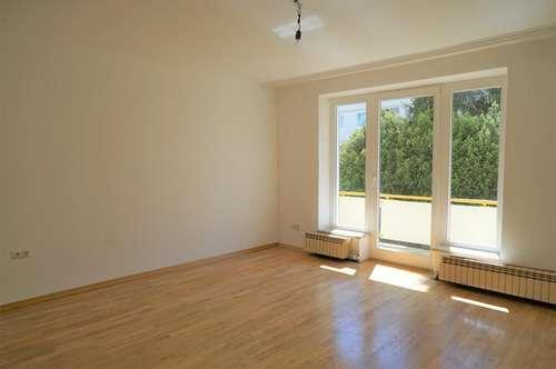 70 m2 Wohnung mit Balkon in zentraler Lage Traun!
