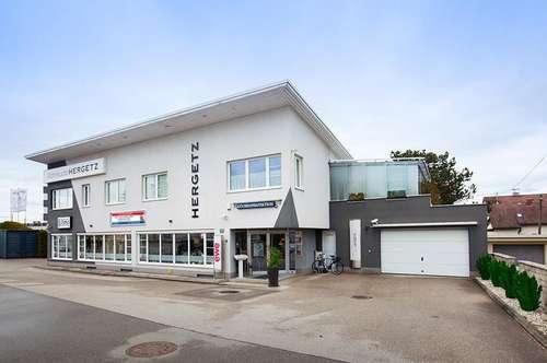Sehr zentral!! Top gepflegtes Wohn- und Geschäftshaus in Traun zu verkaufen!