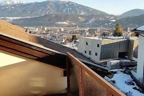 3-Zimmer Dachgeschoßwohnung in Hötting (von Privat)