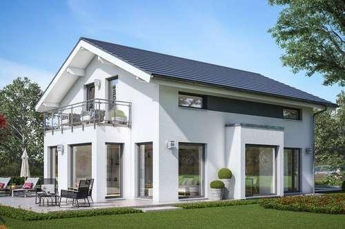 Clever & Sicher bauen mit der Living Fertighaus GmbH