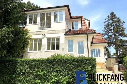 Traumhafte Villa in Mauer!!