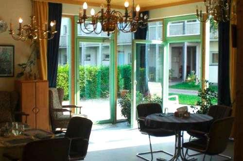 Urlaubsregion KÄRNTEN: Stilvolle 2 Zimmer -Seniorenresidenz im Drautal, Kärnten