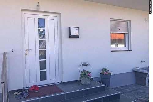Ihr zukünftiges Eigenheim ...! Moderne Doppelhaushälfte in Lannach ...!