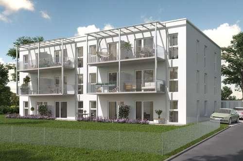 Hochwertige Neubauwohnungen direkt in Sinabelkirchen ...!