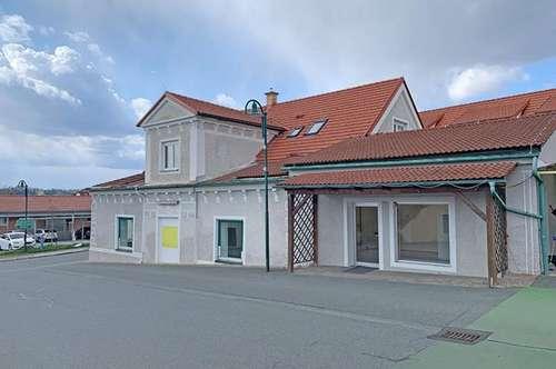 Optimal gelegene Gewerbefläche in St. Marein bei Graz ...! (Provisionsfrei)
