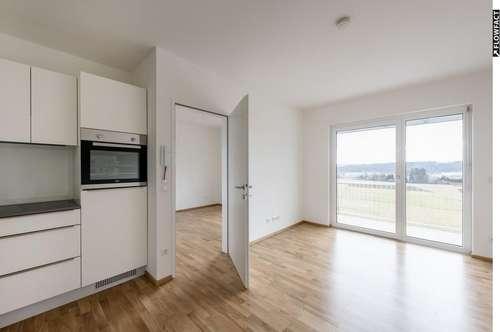 Neubaumietwohnung mit Terrasse am Stadtrand von Gleisdorf ...! (Bezug ab August 2019)