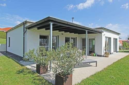 Barrierefreie Einfamilienhäuser in höchster Qualität für Ihre Zukunft ...! (schlüsselfertig)