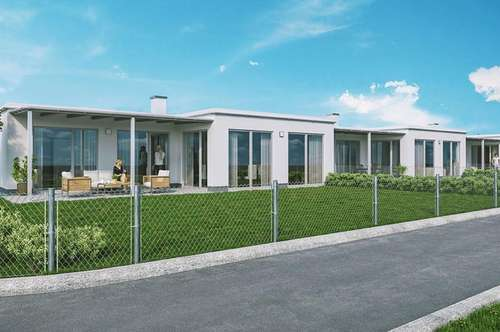 Barrierefreie Einfamilienhäuser in höchster Qualität für Ihre Zukunft ...! (belagsfertig)