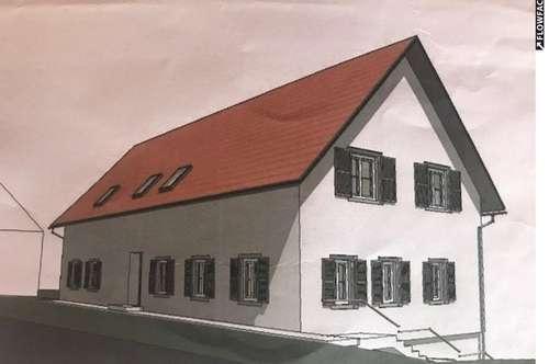 Terrassenwohnung mit 2 Schlafzimmer in der Nähe von St. Margarethen/ Raab ...!