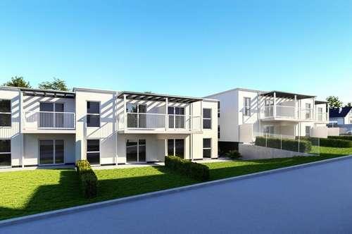 Neubaumietwohnungen mit Balkonen und Terrassen am Stadtrand von Gleisdorf ...! (Bezug ab August 2019)