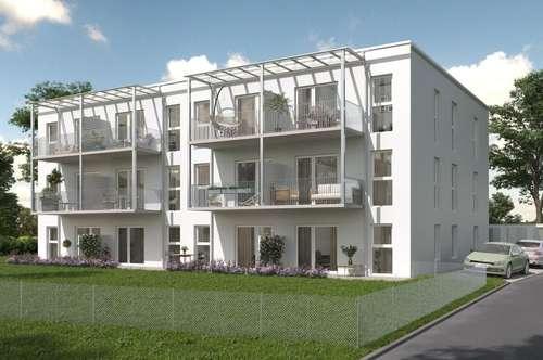 Baustart bereits erfolgt ...! Moderne, barrierefreie Neubauwohnungen ...! (Provisionsfrei)