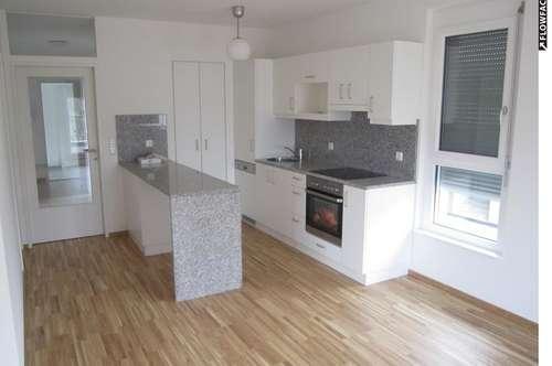 Sonnige Penthousewohnung mit Terrasse und 2 Schlafzimmer ...!