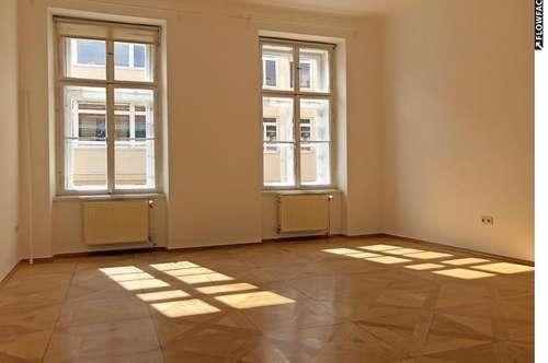 Lichtdurchflutete Wohnung in der Alberstraße ...! (3 Zimmer)