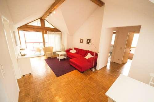 Aparte 2,5-Zimmer-ETW inkl. Tiefgaragenplatz, Nur 300m bis zum Bodenseeufer — A-6911 Lochau Köhlerweg 3/26