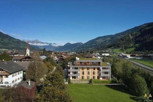 Uderns 22 - Wohnen am Giessen  -  Top 5