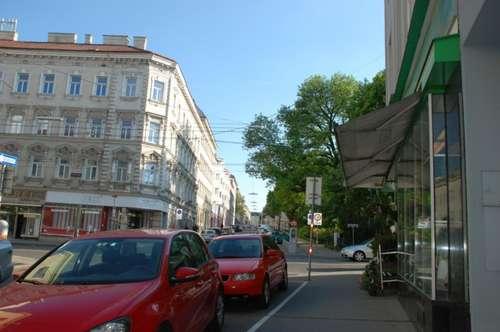 Ottakring: Altbau Anlegerwohnungen mit Erstbezug in 1160 Wien