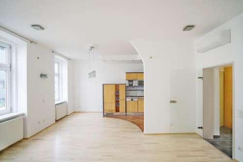Perfekt aufgeteilte 4-Zimmer Wohnung in 1170 Wien! Teilmöbliert!