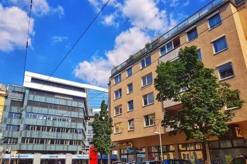 Urbanes Wohnen beim Enkplatz ! Perfekt aufgeteilte Familienwohnung im Herzen von Simmering !