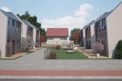 Provisionsfrei !!! Modernes Haus in Laxenburg, massive Bauweise in wunderschöner Lage!