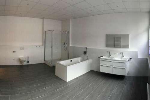 moderne 3-Zi. Wohnung direkt am Mühlbach in Hallein