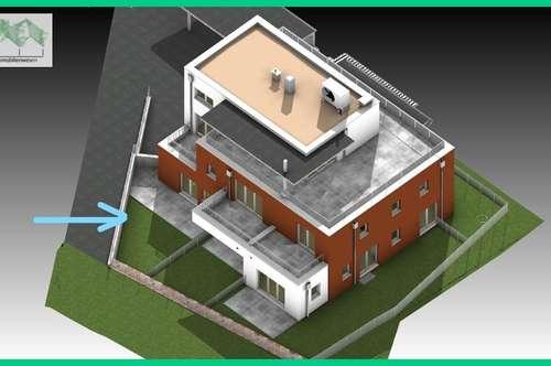 Top News 3 Zimmer - Gartenwohnung Neubau Distanz zu Innsbuck: ca. 8,5 km
