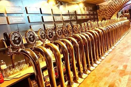 Exklusive Irish Pub - Bar, Beste Lage