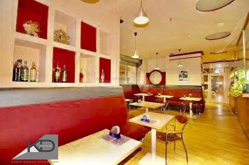 Imbiss - Cafe - Restaurant
