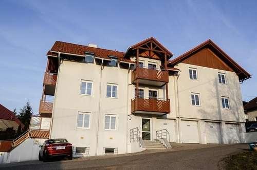 Wohnungspaket für Anleger - Nähe Linz - voll vermietet