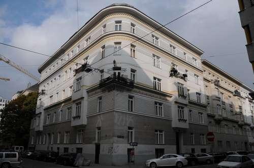 Jugendstilwohnung im Herzen von Wien 90m²