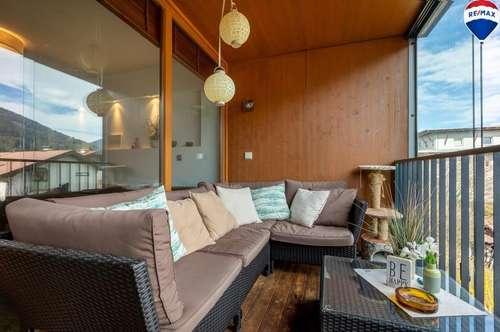 Dachterrassenwohnung in ruhiger Citylage zu kaufen!