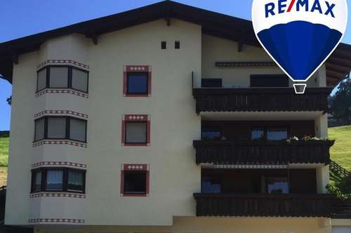 Moderne, renovierte, ländliche 2 Zimmerwohnung sucht neuen Bewohner