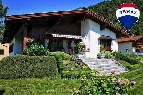 Charmantes Einfamilienhaus am Stadtrand von Wörgl zu mieten!