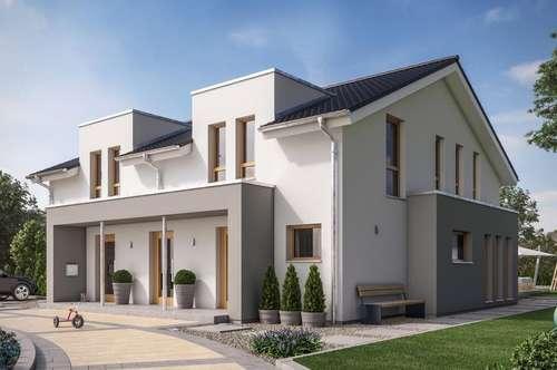 NEUBAU Doppelhaushälfte in Kufstein zu kaufen
