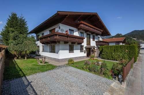 Schöne, helle 3-Zi.-Wohnung in Kirchbichl zu mieten