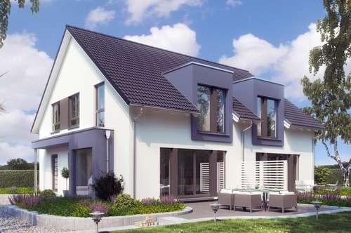 NEUBAU Doppelhaushälfte in Kufstein
