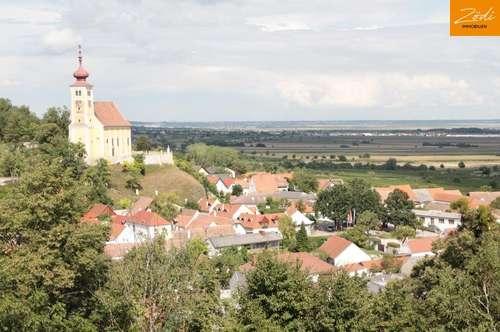 *Traumhafter Seeblick* Leben im idyllischen Donnerskirchen