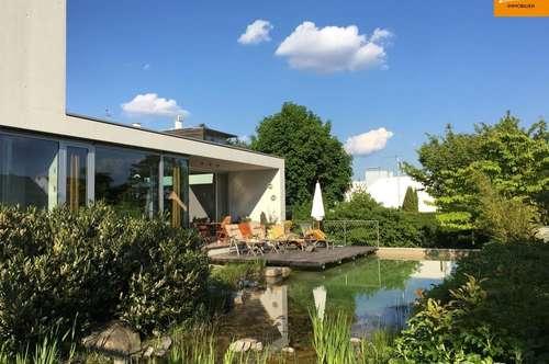 Architktenvilla in Hietzinger Bestlage