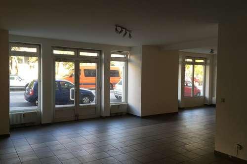 Unbefristetes Geschäftslokal in Oberdöbling, direkt vom Eingentümer - provisionsfrei!