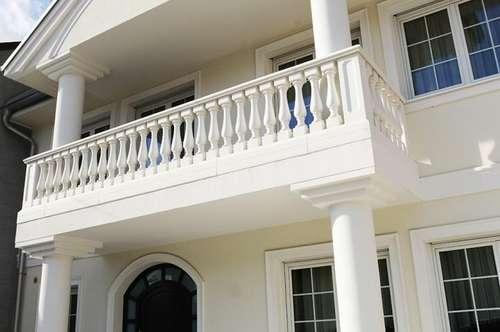 Neubau-Villa mit exklusiver Einrichtung zu verkaufen!