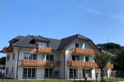 Bezugsfertige 4-Zimmer-Maisonettewohnung mit zwei TG Stellplätzen im Preis inkludiert